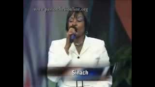 Sinach - Today is your day for a miracle