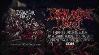 BLOOD OF CHRIST - Obese Legions: Fed to The Ravenous Wolves (audio)
