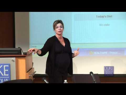 Duke MBA Health Care Conference : Closing Keynote Address