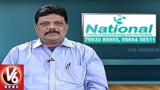 Reasons and Treatment For Jaundice l Dr RV Raghavendra Rao l National Hospital l Good Health