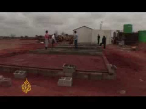 Angola rides the oil boom - 14 Sept 2008 Video