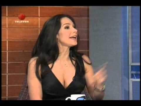 Monica Pascualotto en Chataing Tv (Parte 1)
