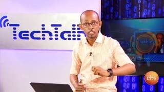 S9 Ep.5 - UFOs in Lalibela? Addis ICT Innovation Competition & More - TechTalk With Solomon