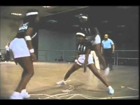 Yaaman - I Am Hot (Disco Double Dutch)