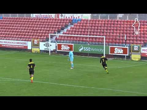 Goal: Neill Byrne (vs Sligo Rovers 25/07/2018)