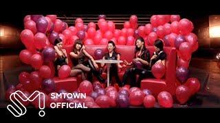 Watch F(x) Love video