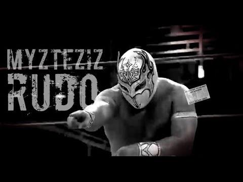 Myzteziz Rudo Theme Song Ameno Remix