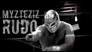 "Myzteziz Rudo Theme Song ""Ameno Remix"""