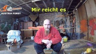 Mir reicht es mit solchen aussagen Austria Forst real talk