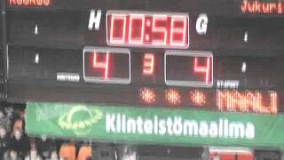 KooKoo-Jukurit kooste 20.11.2009