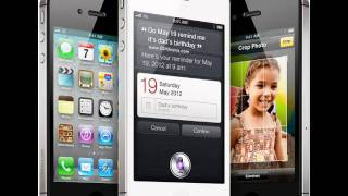 Top 10 Smartphones (Winter 2012)