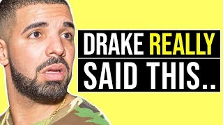 The Drake & Kanye West Beef Explained