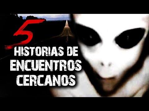 5 Historias extrañas sobre encuentros cercanos y avistamientos OVNI ? MundoCreepy ? NightCrawler