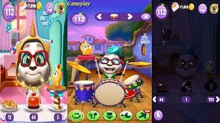 My Talking Tom 2 New Update  Android iOS Gameplay HD