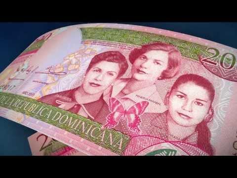 Billetes de Doscientos Pesos de Doscientos Pesos