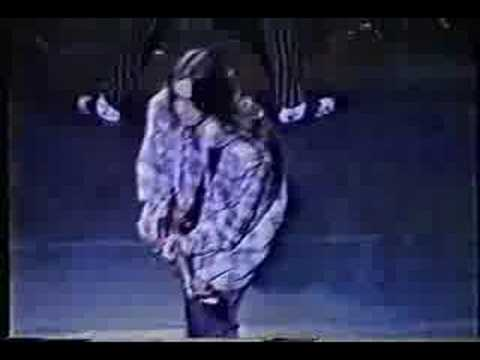 Extreme - Teachers Pet (Beacon Theater 1993)
