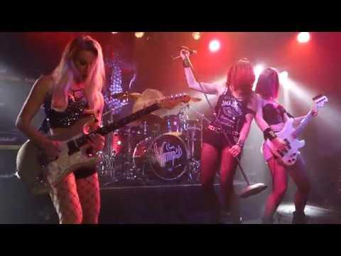 Paradise Kitty Live Full Show @ Vamp'd in Las Vegas 11/16/17 thumbnail