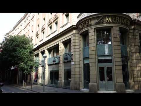 Paris meridian - Hotel meridien paris porte maillot ...