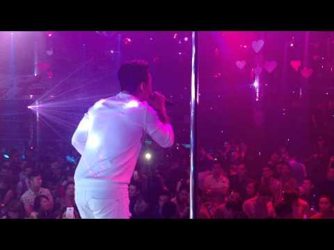 Nắm Lấy Tay Anh - Tuấn Hưng - MDM Music Club (10/04/2015)
