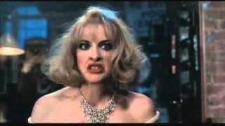 Addams Family - Debbie Execution Scene.