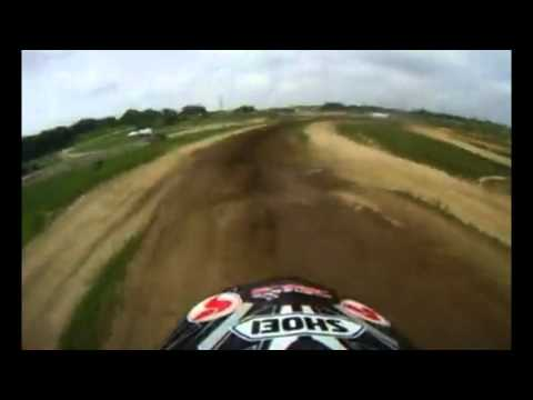 Motocross - the REV limiter
