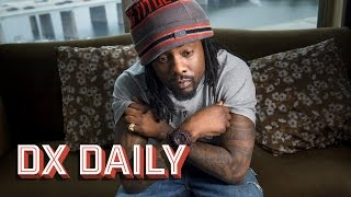 Dr. Dre Video - Retchy P Says Wishes Death To Wale, Dr. Dre Signs Justin Mohrle To Aftermath Records