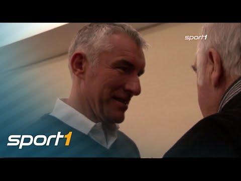 Slomka auf dem Weg nach Hamburg - Bayern-Profis mit Spätschicht | SPORT1 NEWS