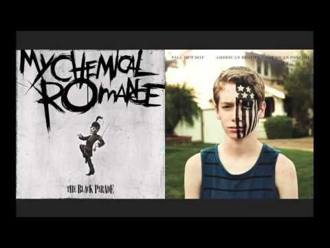 Welcome to the Centuries Mashup – My Chemical RomanceFall Out Boy