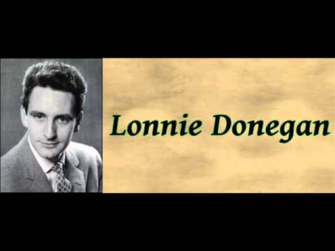 Lonnie Donegan Pick A Bale Of Cotton