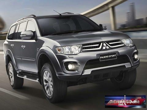 Mitsubishi Pajero Sport automatic- Fast Track-Manorama News