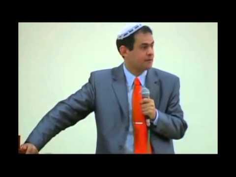 Generación De Vivoras - David Diamond, (predica 2012)