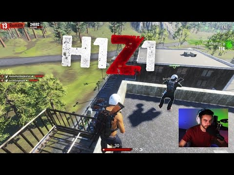BIGGEST MISTAKE THEY COULD HAVE EVER MADE! | H1Z1: KoTK #33