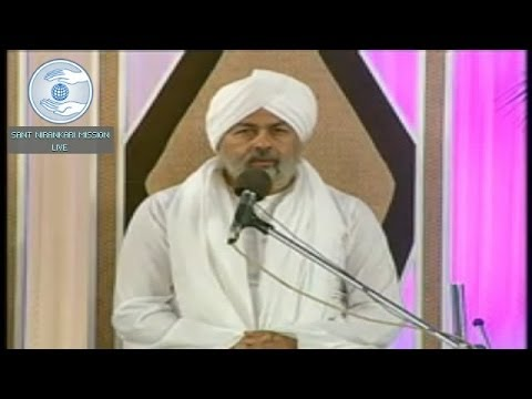 Nirankari Babaji Vichar   66th Annual Nirankari Sant Samagam   Day 1 video
