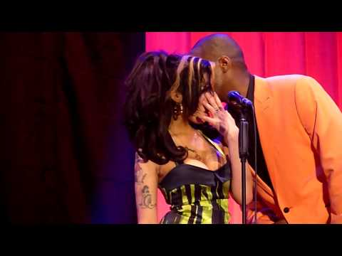 Amy Winehouse - Complete Final Concert - #4/9 - Some Unholy War (June 18, 2011,