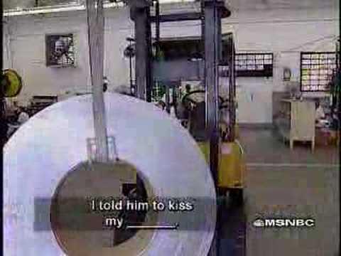 MSNBC LOCKUP: Inside Holman Correctional Facility - 3