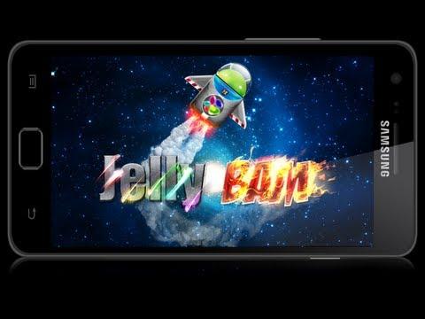 JellyBam ROM 4.1.2 - 4-2 Galaxy S2