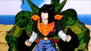 Cell Absorbs #17 - Cell's First Transformation