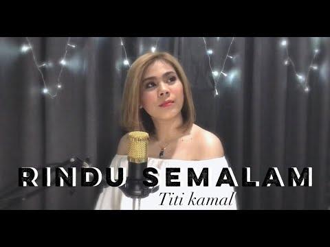 Rindu Semalam - Titi Kamal ( OST. Film Sesuai Aplikasi) | Cover By Vina Afay  #RinduSemalam