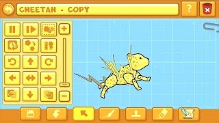 Scribblenauts Unlimited Wii U Commentary 24 Object Editor Fun
