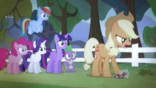 My Little Pony Friendship is Magic - Vampire Fruit Bat Song [HD] No Watermarks