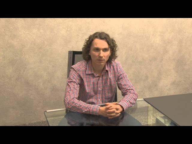 Видеотзыв клиента Канакина Александра