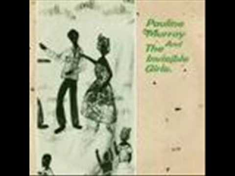 Pauline Murray and the Invisible Girls - The Visitor