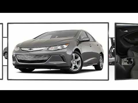 2019 Chevrolet Volt Video