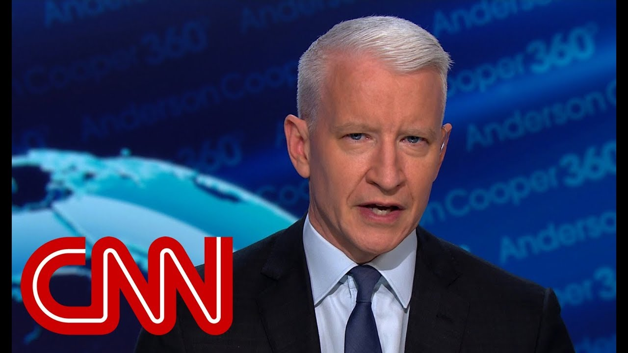 Cooper: Is memo delay a double standard?
