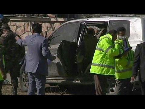Afghanistan : une députée échappe à un attentat