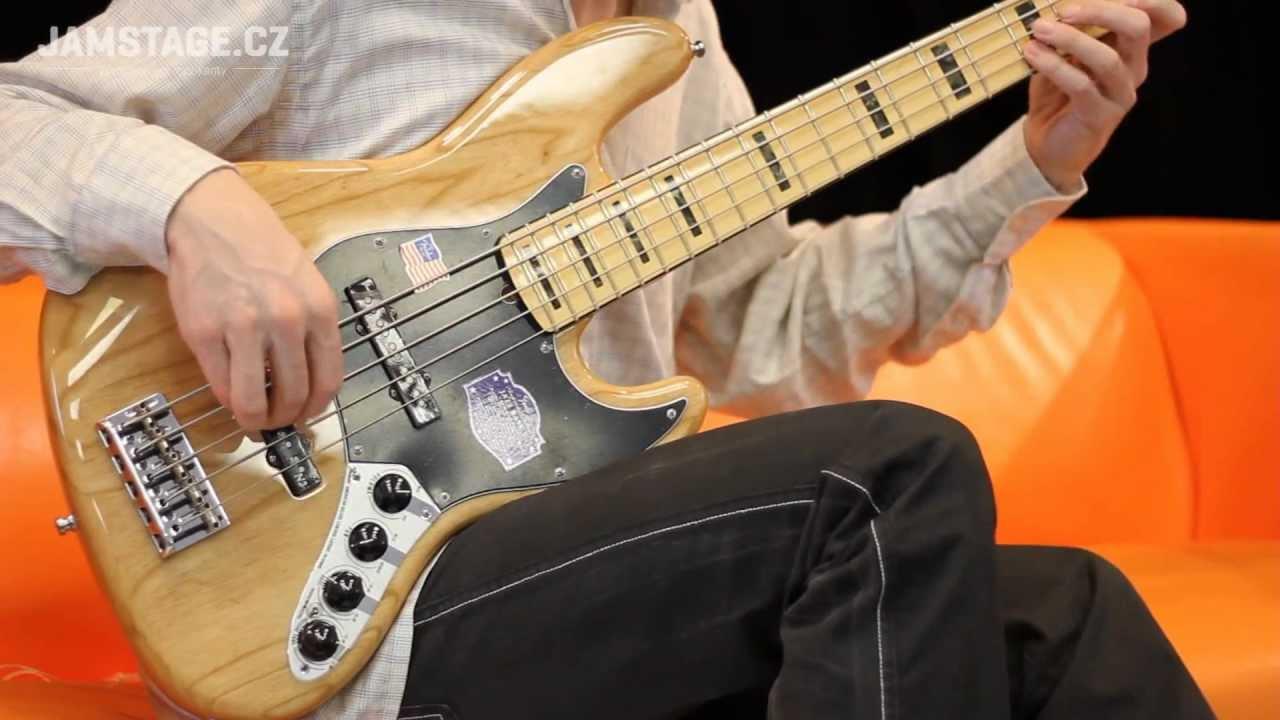 Amazoncom Fender Jazz Bass Body with Alder Black