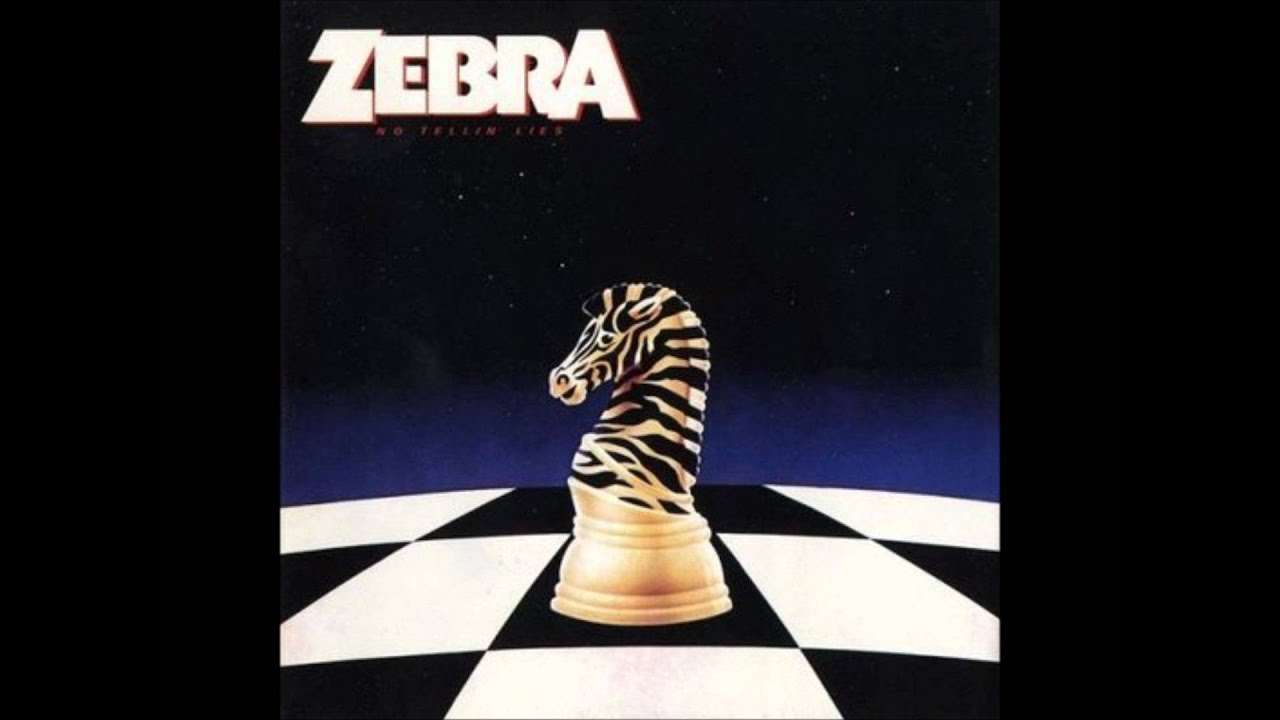 Lullaby LIVE ZEBRA 1984 King Biscuit Flower Hour