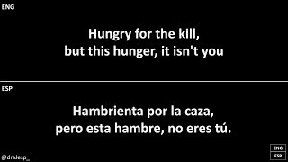 Hunger Of Monsters And Men Lyrics Letra Español English Sub