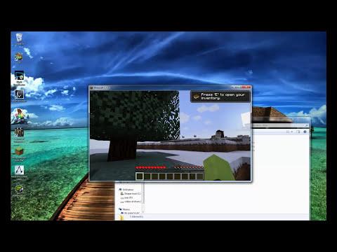 Tuto FR installer Mod / Forge / Minecraft
