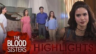 The Blood Sisters: The Almedas are left speechless as Agatha shows up |  EP 29